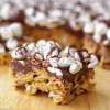 S'mores Bars