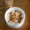Oatmeal Raisin Granola